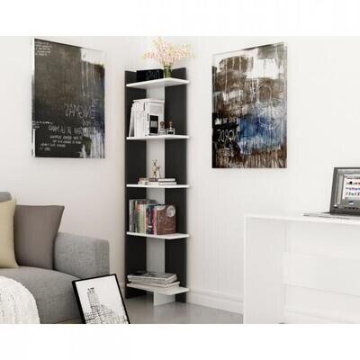 Home2go Wooden Stand Shelf