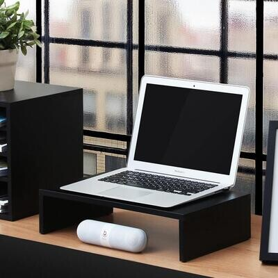 Home2go Stand for laptop or screen - Black