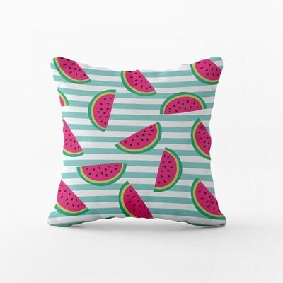 Home2go Watermelon Decor Cushion 45*45 cm