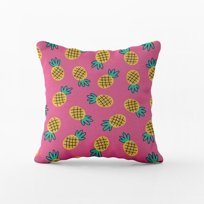 Home2go Pineapple Decor Cushion 45*45 cm