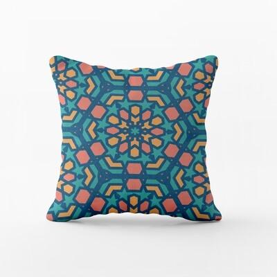 Home2go Ramadan Decor Cushion 45*45 cm