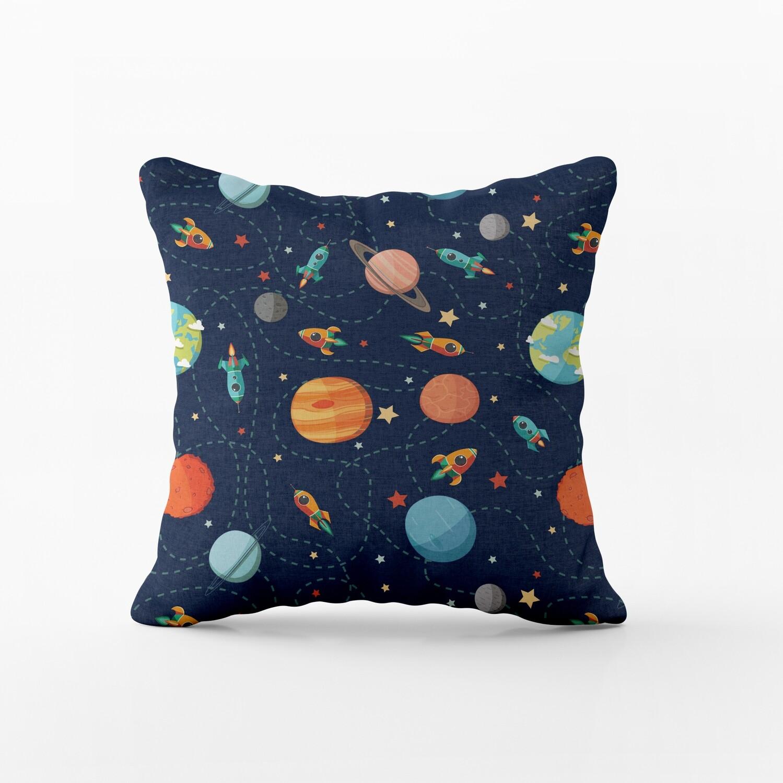 Home2go Space Decor Cushion 45*45 cm