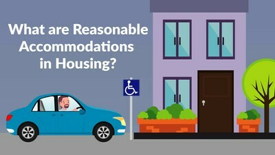 What are Reasonable Accommodations in Housing?