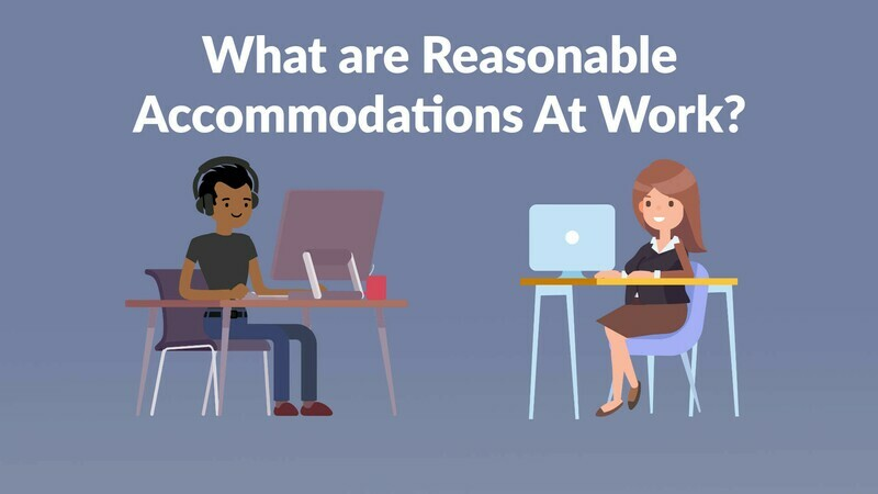 What are Reasonable Accommodations in Employment?
