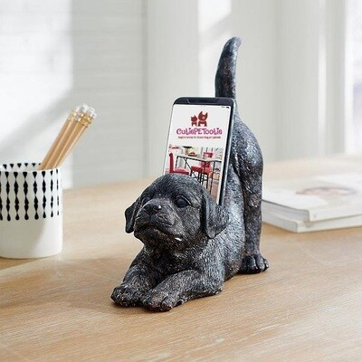 'Downward Dog' Tablet & Phone Holder