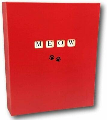 'Meow' Photo Album