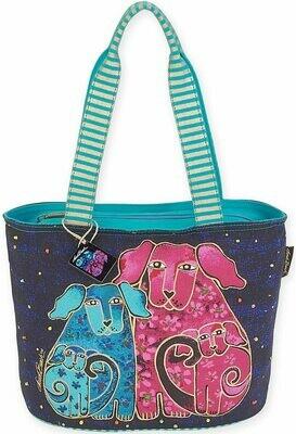 Designer Laurel Burch Tote Bag