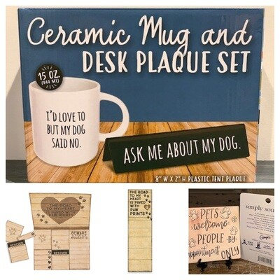 Home Sweet Home Office Bundle + FREE Gift