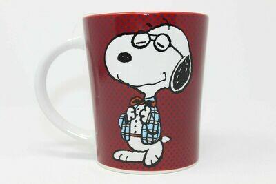 Snoopy Dressed Up Mug