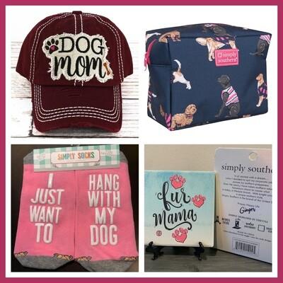 Furr-tastic Dog Mom Bundle + FREE Gift (4 hat colors!)