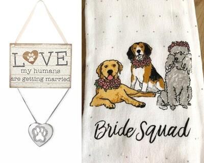 Lucky in Love Wedding Bundle
