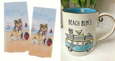 'A Day at the Beach' Bundle