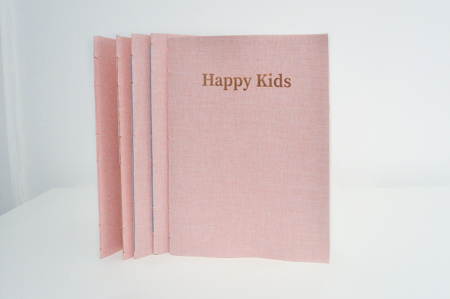Happy Kids - A5 Notebook