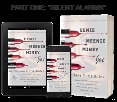 Eenie, Meenie, Miney, Joe -- PART ONE