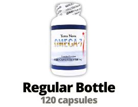 Terra Nova Seal Oil - Regular Bottle
