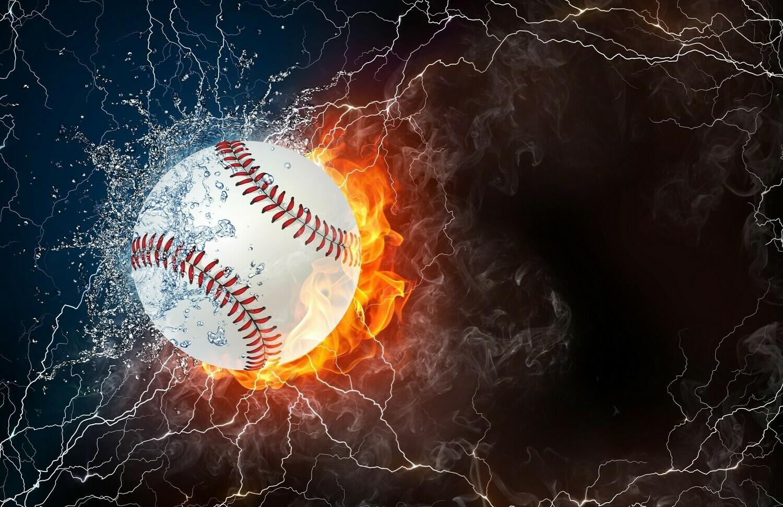 MLB Half Season Through All Star Break!