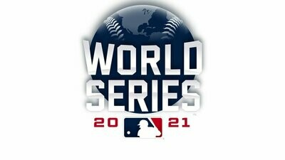 ALL SPORTS THROUGH 2021 World Series