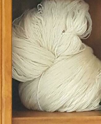 SUMMER SPECIAL  super soft Australian Finnsheep 500gram Hanks AU$90 - 4ply or 8ply, super shiny super soft. Normally AU$290/kg ($145/500g).