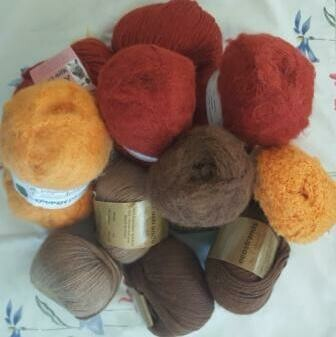 SUPER SPECIAL SEPTEMBER 100g-$14.95 100% Australian Alpaca-