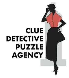 Clue Detective Fundraising Puzzle Drive Subscription (Wholesale Only)