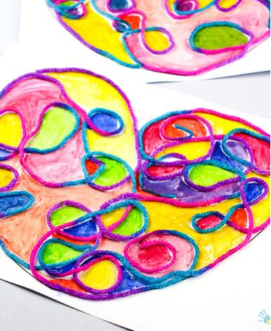 Digital painting class - Sew Love