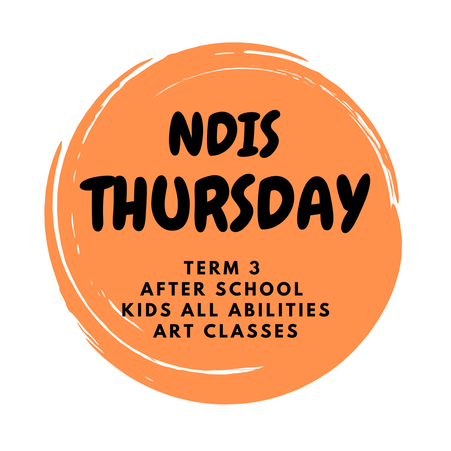 Term 3 After School Classes - FULL TERM - Thursday ALL ABILITIES