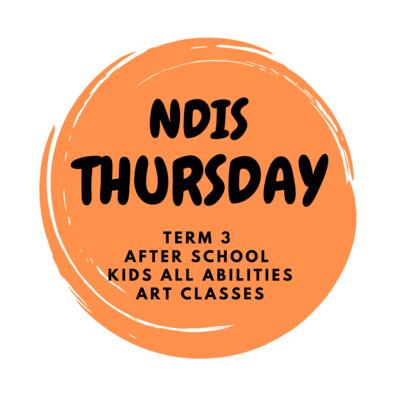 Term 3 After School Classes - FULL TERM - Thursday ALL ABILITIES