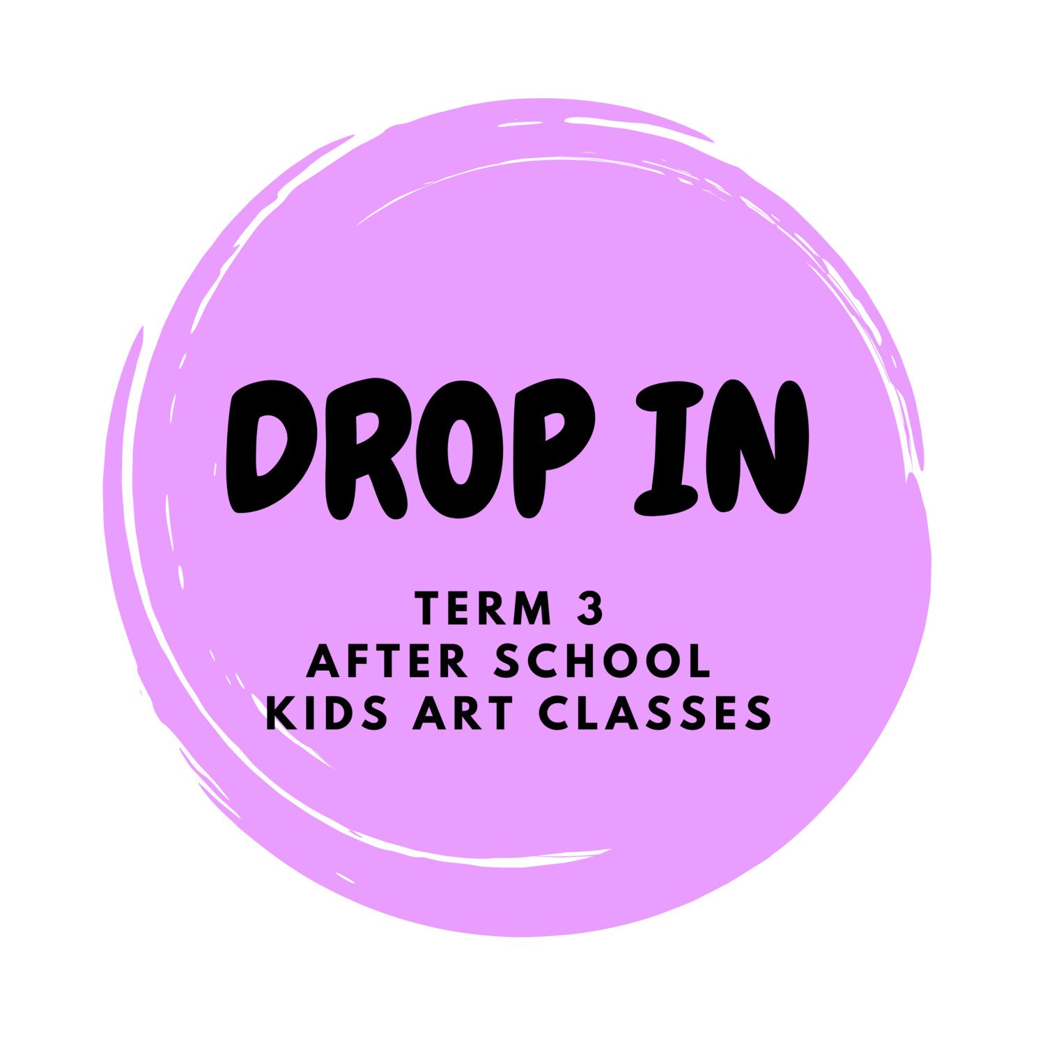 Term 4 After School Classes - DROP IN single class