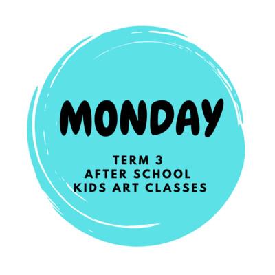 Term 3 After School Classes - FULL TERM - Mondays