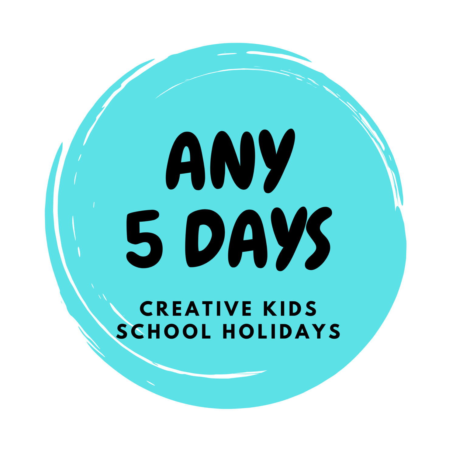 Summer School Holidays Creative Kids - 5 Days