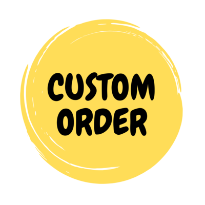 Art Kit CUSTOM LISTING - Olivia