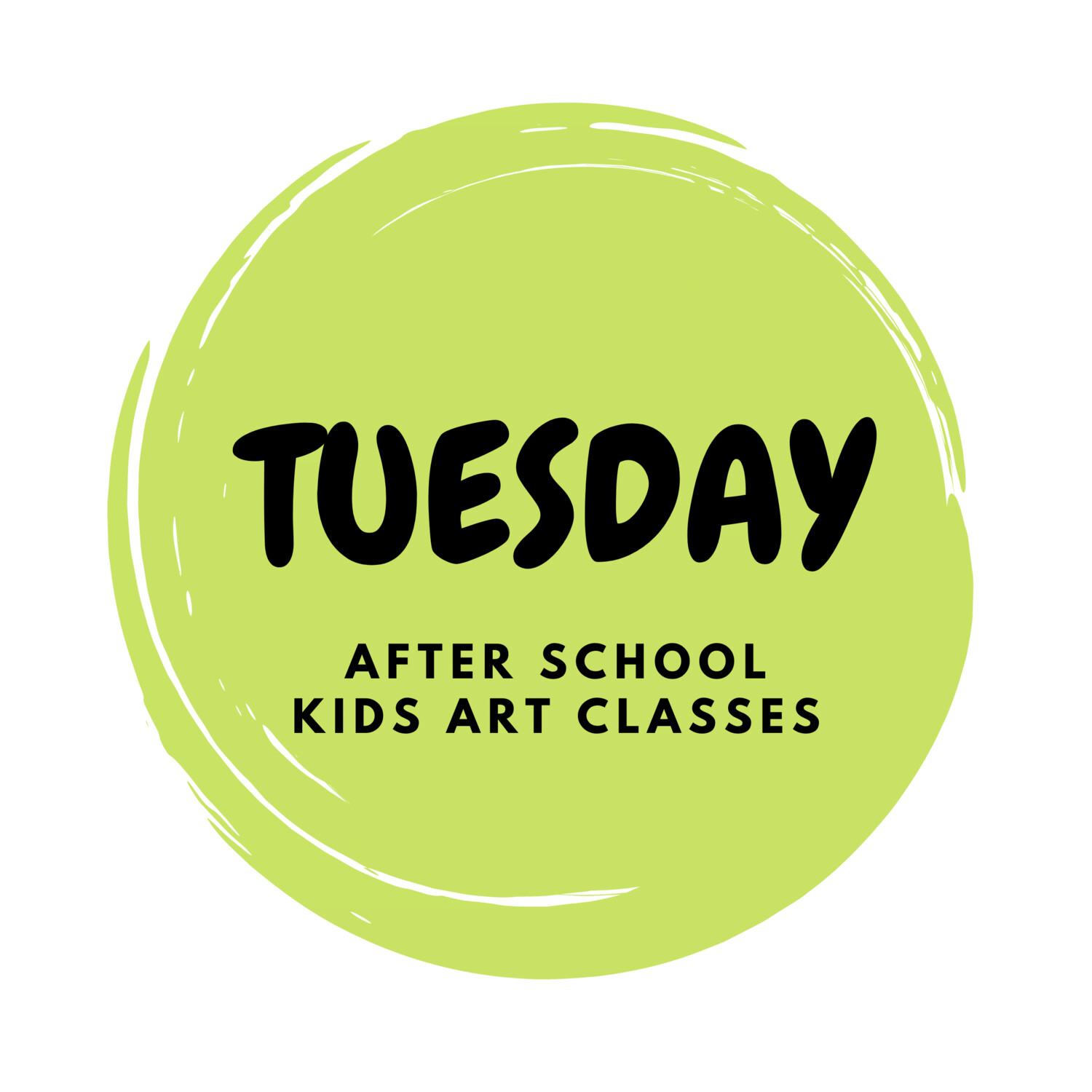 Term 4 After School Classes - FULL TERM - Tuesdays