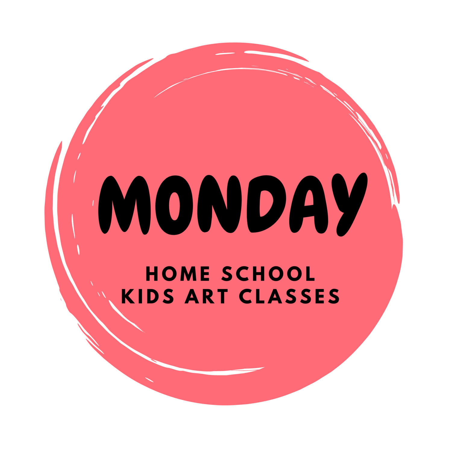 Term 4 - Mondays Home School Class - FULL TERM