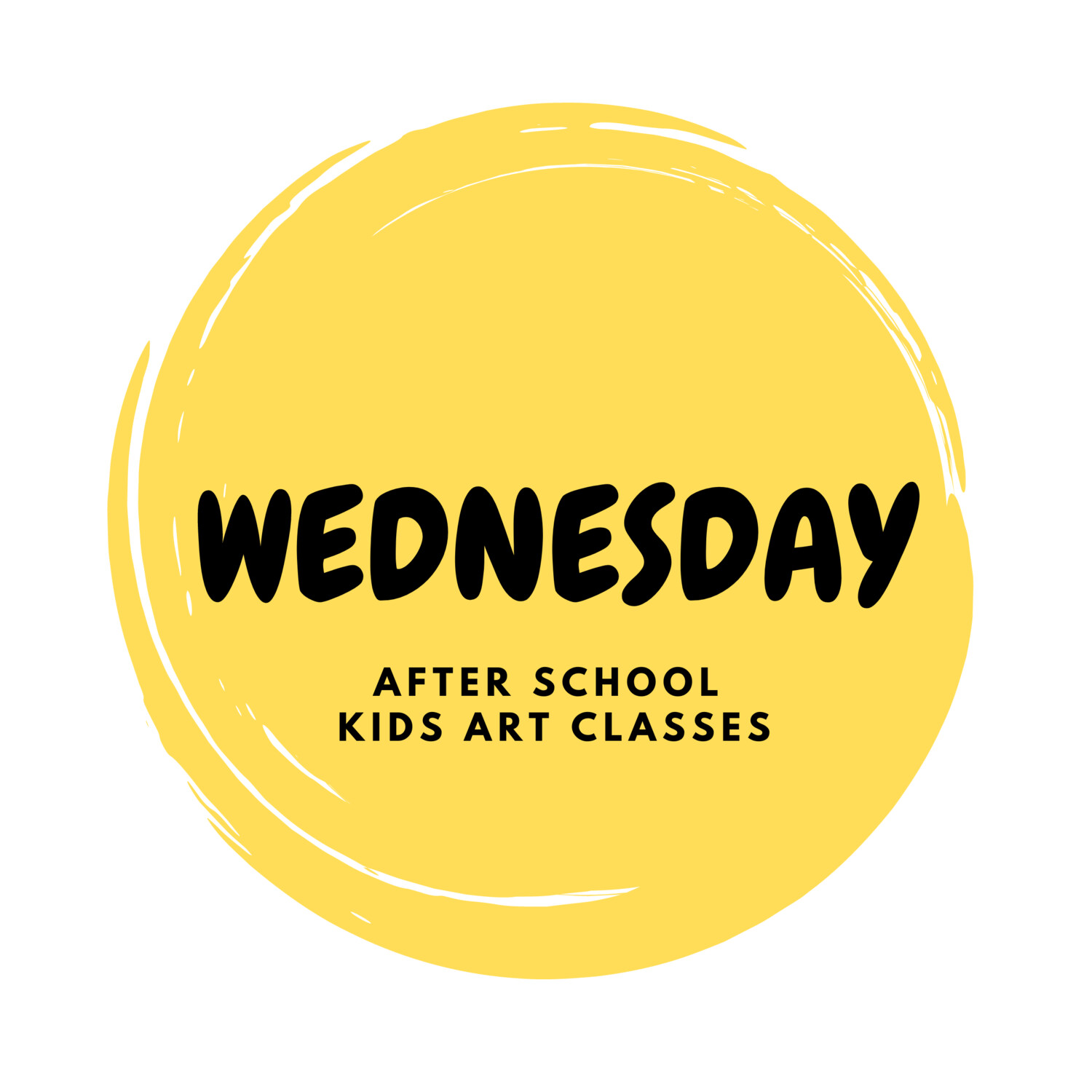 Term 2 2021 After School Classes - FULL TERM - Wednesday