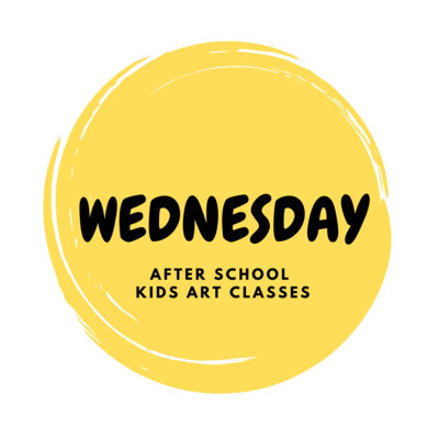 Term 1 2021 After School Classes - FULL TERM - Wednesday