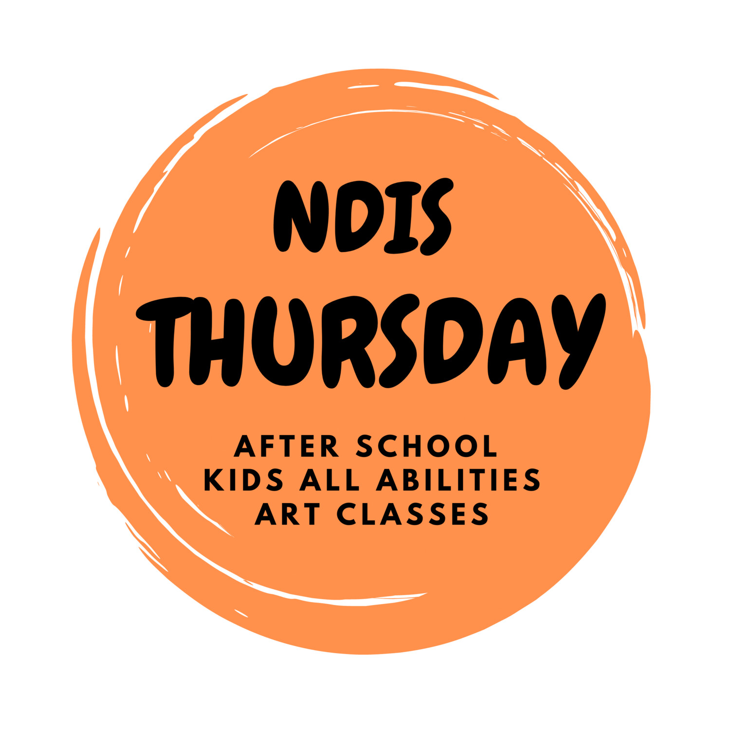 Term 1 2021 After School Classes - FULL TERM - Thursday ALL ABILITIES
