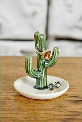 Cinco De Mayo- Cactus Jewellery Holder! 5th May 7-9pm