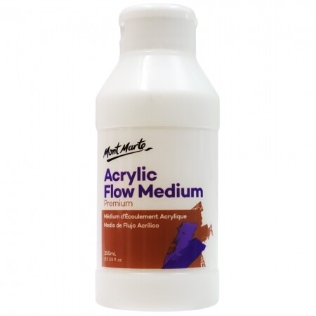 MM Acrylic Flow Medium 250ml