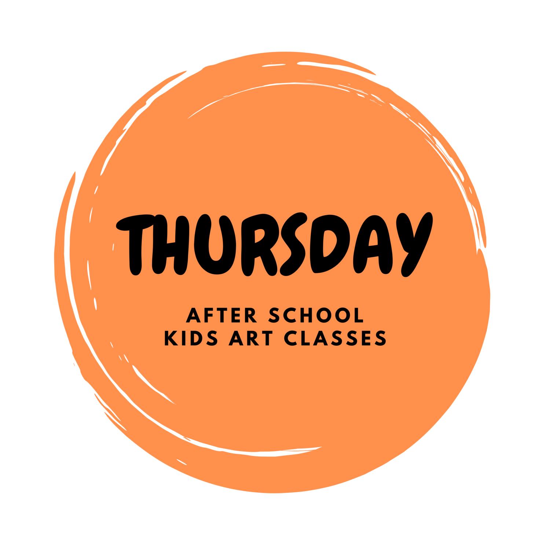Term 3 2021 After School Classes - FULL TERM - Thursday