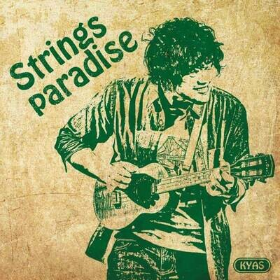 KYAS4th album[Strings paradise]
