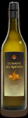 Chardonne Grand Cru Domaine des Rueyres - Chasselas sur lies 70 cl