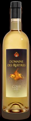 Chardonne Grand Cru Domaine des Rueyres - Assemblage des 3 pinots 2019 70 cl