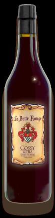 Chardonne La Botte Rouge  70 cl