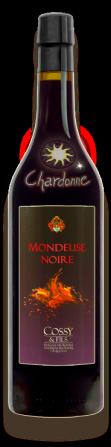 Chardonne La Mondeuse Noire 70 cl