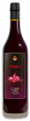 Saint-Saphorin Grand Cru Syrah 2018 70 cl
