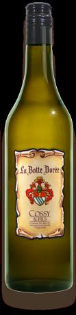Chardonne La Botte Dorée 50 cl