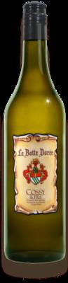 Chardonne La Botte Dorée 37,5 cl
