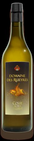 Chardonne Grand Cru Domaine des Rueyres - Chasselas sur lies 50 cl