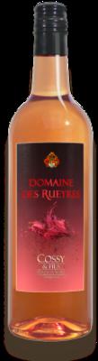 Chardonne Grand Cru Rosé de Pinot Noir 2019 50 cl