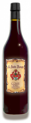 Chardonne La Botte Rouge 2019 37,5 cl